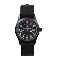 Smith and Wesson Military Watch Set - 4321