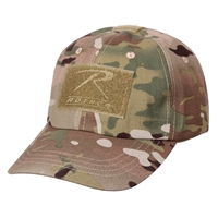 Rothco Tactical Operator Cap - 4362