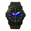 Aquaforce Watches Thin Blue Line Watch - 24TBL