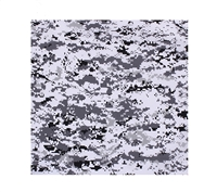 Rothco City Digital Camo Bandana - 44086