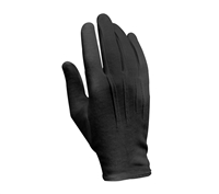 Rothco Black Parade Gloves - 44410