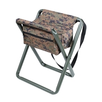 Rothco Deluxe Stool With Pouch - 4556