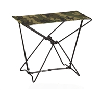 Rothco Woodland Camo Folding Stool - 4575