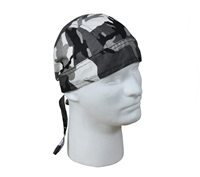 Rothco City Camo Headwrap - 5131