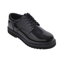 Rothco Hi Gloss Uniform Oxfords - 5250