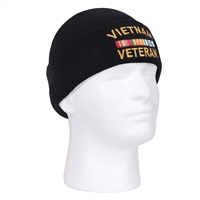 Rothco Vietnam Veteran Watch Cap 5373