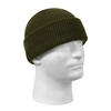 Rothco Olive Drab Wool Watch Cap - 5779