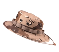 Rothco Desert Camo Boonie Hat - 5814