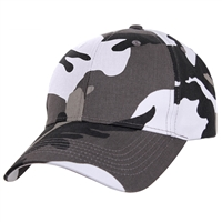 Rothco City Camo Low Profile Cap - 5893