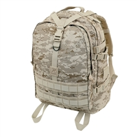 Rothco Desert Digital Camo Large Transport Pack 6058
