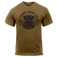 Rothco Terrorist Hunting Club T-Shirt 61570