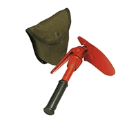Rothco Mini Pick & Shovel - 67