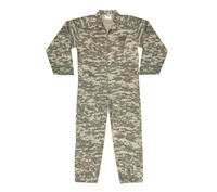 Rothco Kids ACU Digital Camo Flight Coveralls - 7208