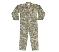 Rothco Digital Camouflage Flight Suit - 7412