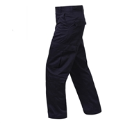 Rothco Midnight Navy EMT Pants - 7801