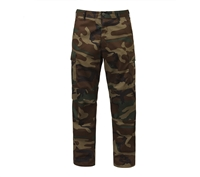 Rothco Woodland Camouflage BDU Pants - 7941