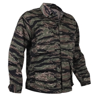 Rothco Tiger Stripe BDU Shirt - 7990