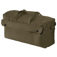 Rothco Olive Drab Jumbo Mechanics Tool Bag 8145