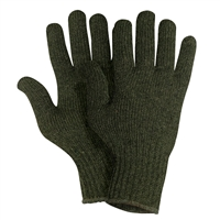 Rothco Wool Glove Liners - Unstamped - 8218