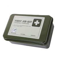 Rothco General Purpose First Aid Kit - 8335
