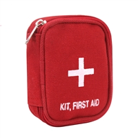 Rothco Zipper First Aid Kit Pouch - 8378