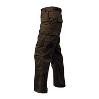 Rothco Brown BDU Pants - 8578