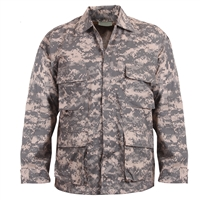 Rothco Digital Camo BDU Shirt 8695