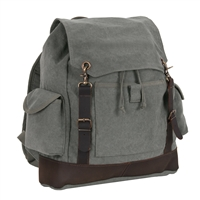 Rothco Vintage Expedition Rucksack - 8707