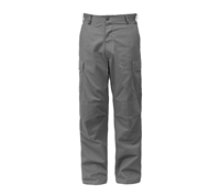 Rothco Grey BDU Pants - 8810