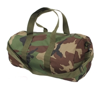 Rothco Woodland Camo Shoulder Bag - 88555