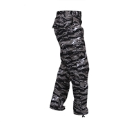 Rothco Urban Tiger Stripe BDU Pants - 8862
