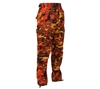 Rothco Orange Camo BDU Pants - 8865