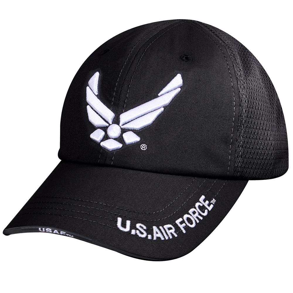 0b6c2cf8b4f ... Air Force Wing Cap 8954. View Larger Photo ...
