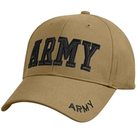 Rothco Army Embroidered Low Profile Cap 8955