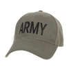 Rothco Olive Drab Army Cap - 9278