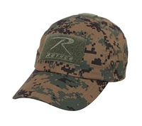 Rothco Tactical Operator Cap - 93362