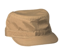 Rothco Khaki Fatigue Cap - 9341