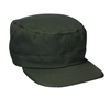 Rothco Olive Drab Adjustable Fatigue Cap - 9346