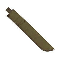 Rothco 18 Inch Canvas Machete Sheath - 935