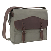 Rothco Vintage Canvas Medic Bag - 9671