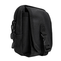 Rothco Black Accessory Pouch - 9774