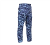 Rothco Blue Digital BDU Pants - 99620