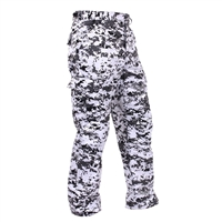 Rothco City Digital BDU Pants - 99630