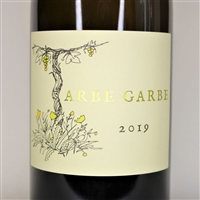 750 ml bottle of 2019 vintage Arbe Garbe White Wine Blend of Tocai Friulano, Malvasia Bianca, and Chardonnay from Sonoma County California