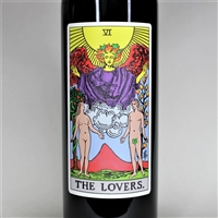 750ml bottle of 2017 Cayuse The Lovers from the Walla Walla Valley of Washington State