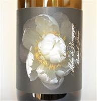 750ml bottle of 2019 Jolie-Laide Melon de Bourgogne white wine from Rodnick Farm vineyard in the Chalone AVA of Monterey County California