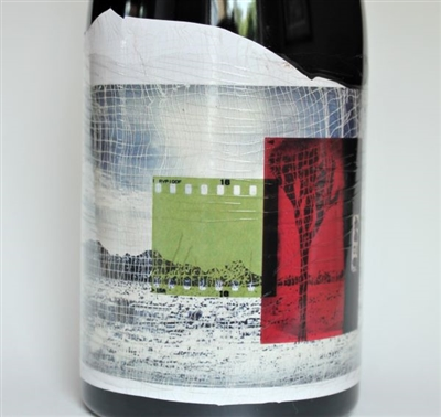 2018 Orin Swift Eight Years in The Desert a Zinfandel Blend from California