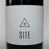 750ml bottle of 2016 Site Grenache from Paso Robles California