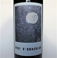 750 ml bottle of 2016 Sine Qua Non Grenache Dirt Vernacular red wine from Ventura California