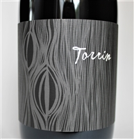 750ml bottle of 2016 Torrin The Maven Grenache from the Willow Creek District AVA of Paso Robles California